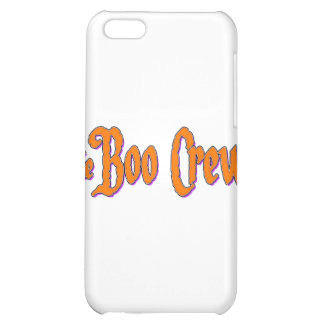 The Boo Crew iPhone 5C Covers