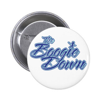 The Boogie Down Pins