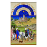 The Book of Hours - August