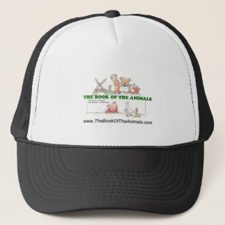 The Book of The Animals Trucker Hat