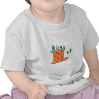 The BOOT IN OEUFS.png T Shirts
