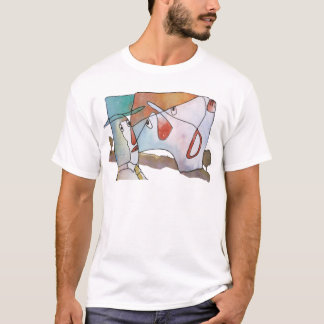 The Bore. T-Shirt
