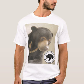 The Bornean Sun Bear Conservation Centre T-Shirt