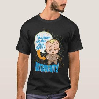 The Boss Baby | Astronauts T-Shirt