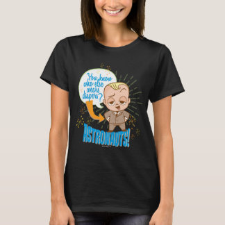 The Boss Baby | Astronauts T-Shirt