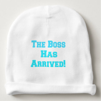 The Boss Baby Beanie