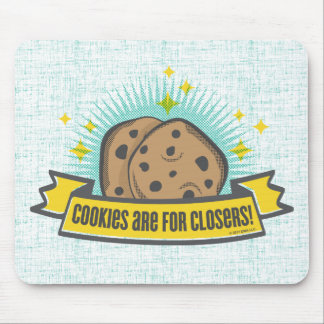 The Boss Baby | Cookies are for Closers! Mouse Mat