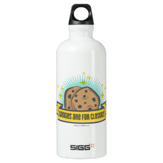 The Boss Baby | Cookies are for Closers! SIGG Traveller 0.6L Water Bottle