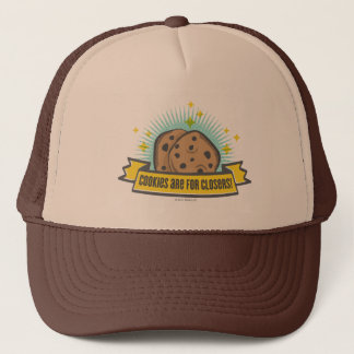 The Boss Baby | Cookies are for Closers! Trucker Hat