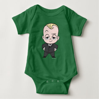 The Boss Baby | I am no Ordinary Baby Baby Bodysuit