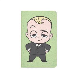 The Boss Baby | I am no Ordinary Baby Journal