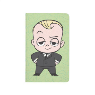 The Boss Baby | I am no Ordinary Baby Journals