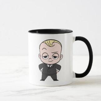 The Boss Baby   I am no Ordinary Baby Mug