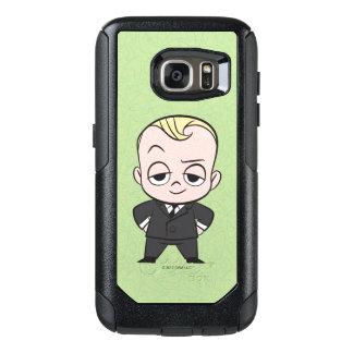 The Boss Baby | I am no Ordinary Baby OtterBox Samsung Galaxy S7 Case