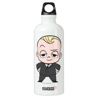 The Boss Baby | I am no Ordinary Baby SIGG Traveller 0.6L Water Bottle