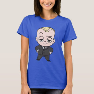 The Boss Baby | I am no Ordinary Baby T-Shirt