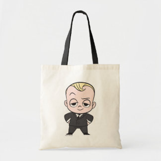 The Boss Baby | I am no Ordinary Baby Tote Bag
