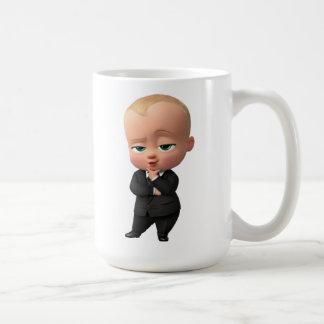 The Boss Baby   I am the Boss! Coffee Mug