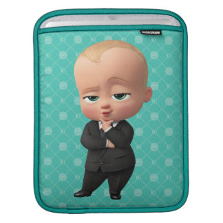 The Boss Baby | I am the Boss! iPad Sleeve