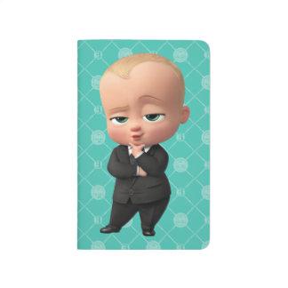 The Boss Baby | I am the Boss! Journal
