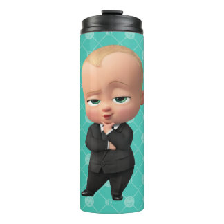 The Boss Baby | I am the Boss! Thermal Tumbler