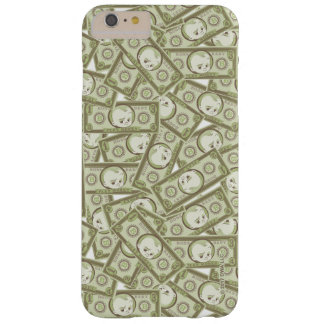 The Boss Baby | Money Pattern Barely There iPhone 6 Plus Case