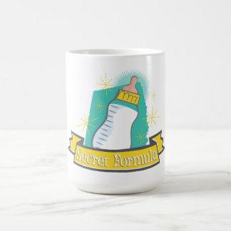 The Boss Baby   Secret Formula Coffee Mug