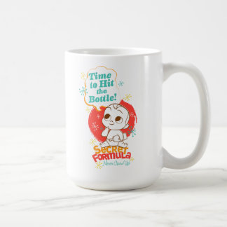 The Boss Baby | Secret Formula, Never Grow Up! Coffee Mug