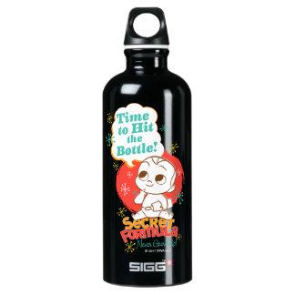 The Boss Baby   Secret Formula, Never Grow Up! SIGG Traveller 0.6L Water Bottle