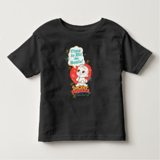 The Boss Baby | Secret Formula, Never Grow Up! Toddler T-Shirt