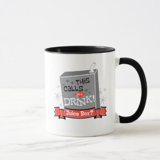 The Boss Baby   This Calls for a Drink! Mug