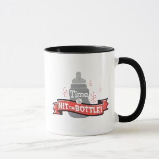 The Boss Baby   Time to Hit the Bottle! Mug