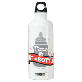 The Boss Baby | Time to Hit the Bottle! SIGG Traveller 0.6L Water Bottle