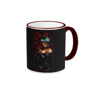 The Boss Lady Mug