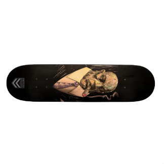 The Boss Skate deck by Morgan
