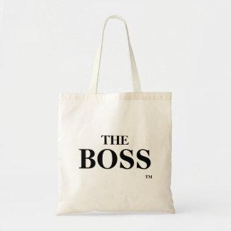 The Boss Trademark TM Bag