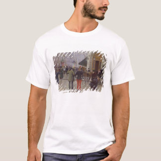 The Boulevard des Capucines T-Shirt