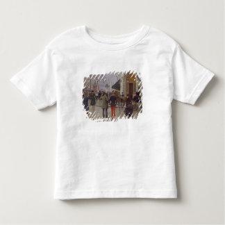 The Boulevard des Capucines Tshirt