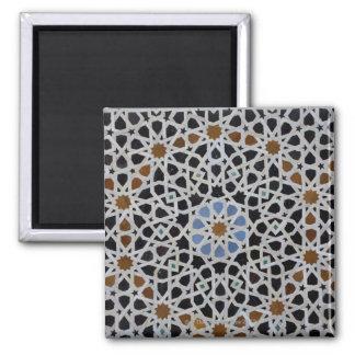 The Bounania Medersa, Fez Morocco Magnet