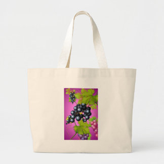 The Bountiful Grape Collection Bag
