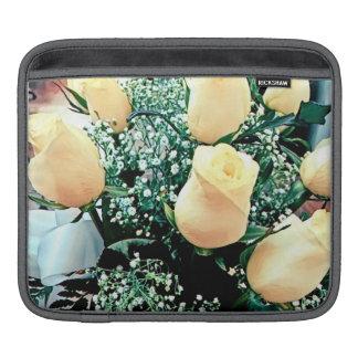 The Bouquet iPad Sleeve