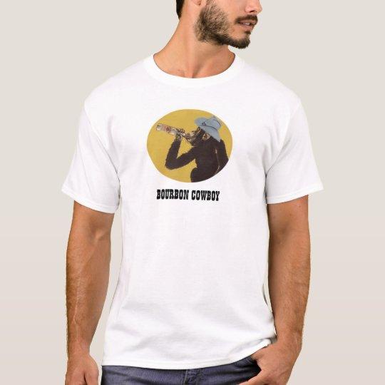 THE BOURBON COWBOY T-Shirt