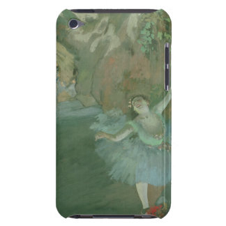 The Bow of the Star, c.1880 (gouache on paper) iPod Case-Mate Case