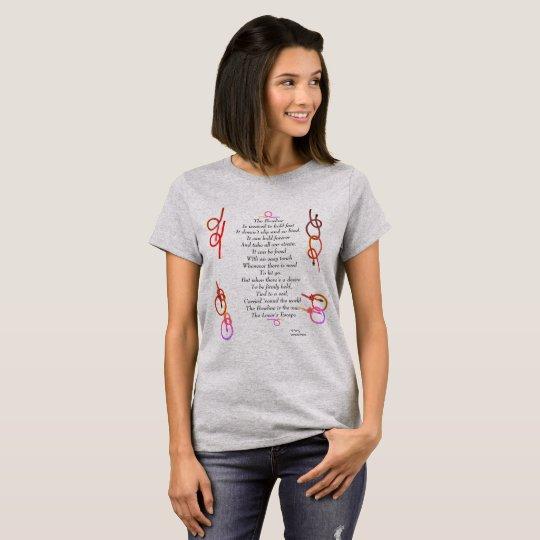 The Bowline - The Lover's Escape T-Shirt