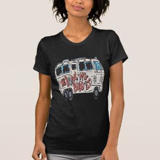 The Bowling Buddies Tshirts
