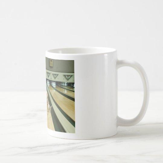 The Bowling Nerd Coffee Mug