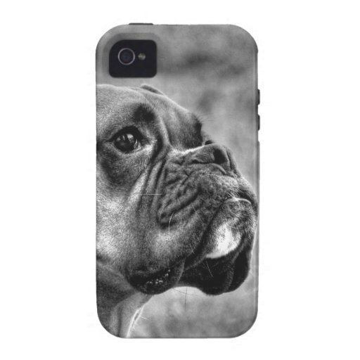The Boxer iPhone 4/4S Covers