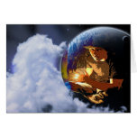THE BOY IN THE MOON GREETING CARDS