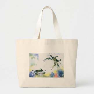 The Boys Large Tote Bag