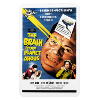 The Brain from Planet Arous  Magnet
